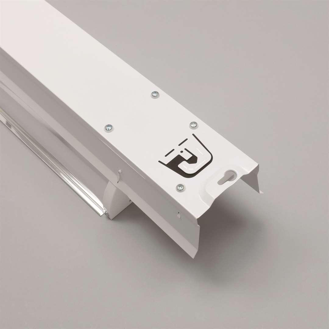 Fremragende Industriarmatur Indus LED, 65W, IP23 - 7297250 - Malmbergs NB12