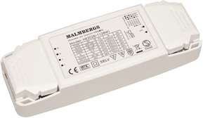 Downlight MD-16, LED-Minispotlight, 2W, Vit - 9974185 - Malmbergs ...