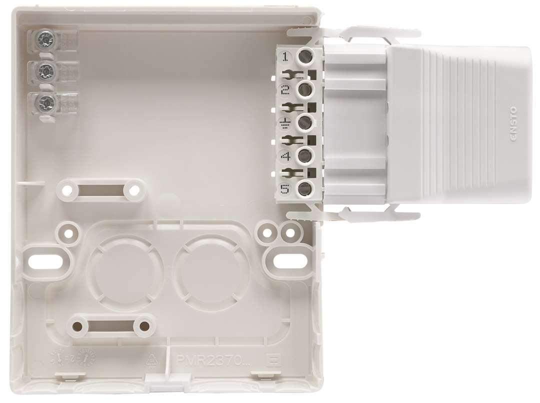 Fantastisk Kopplingsbox för oljefylld radiator, 400V - 9985001 - Malmbergs NQ-72